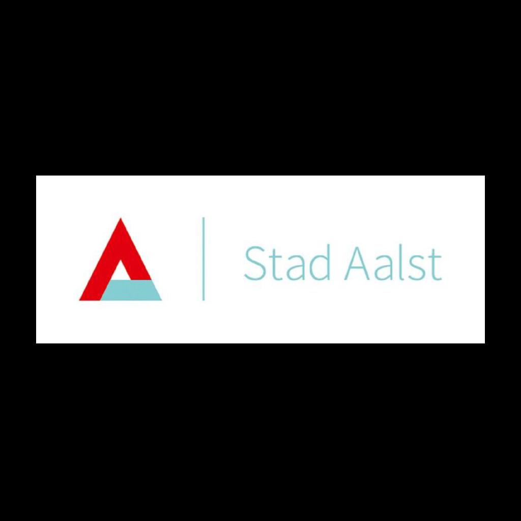 Logo van Stad Aalst