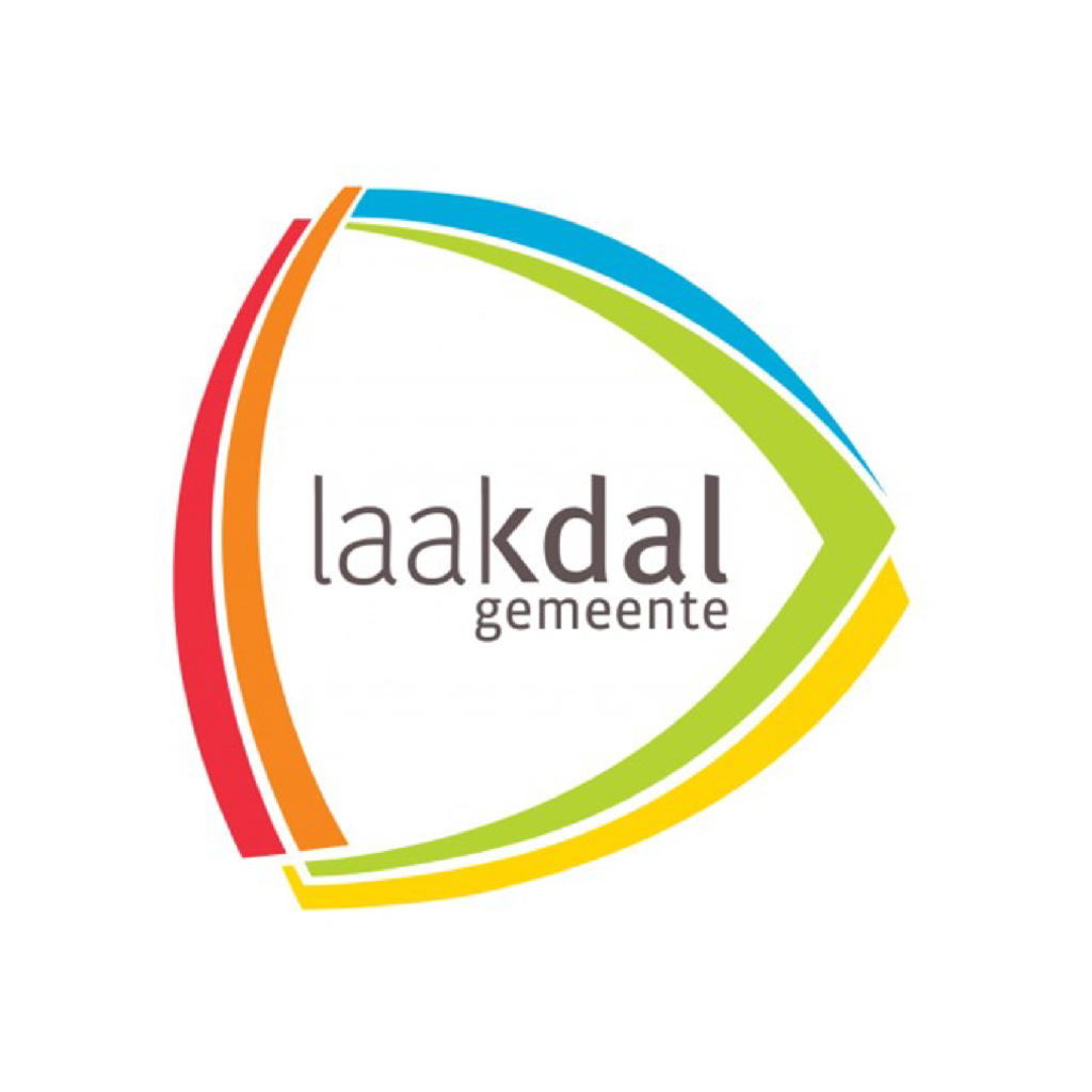 Logo van Laakdal