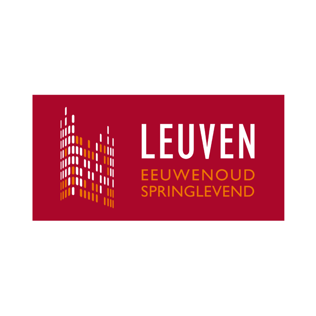 Logo van Leuven